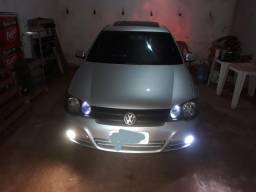Golf 1.6 prata 29 mil. pra vender logo.(99)9- * Tim e Whatsapp. - 2009