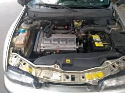 Fiat Marea wekend- 1.8 -16 valvulas- ano 2000-perfeita com manual e chave reserva - 2000