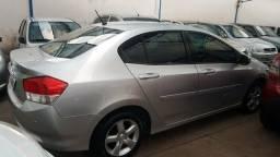 Honda City LX 1.5 - 2011