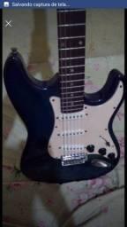 Guitarra stratocaster since 1985