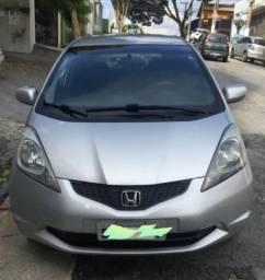 .Vendo Honda fit automático 1.4 - 2010