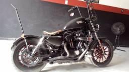 VENDO Harley Davdson XL 883 - 2008