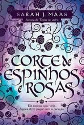Corte de espinhos e rosas
