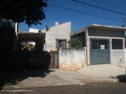 Casa para Venda em Presidente Prudente, BELA DARIA, 2 dormitórios, 1 banheiro