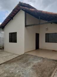 Casa 3/4 com suíte e edícula na Pinheiro Machado