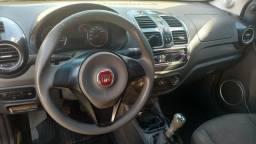 Grand Siena 1.4 GNV - 2013