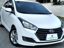 Hyundai Hb20 Hatch 1.6 Comfort Style/Plus 2016 - 2016