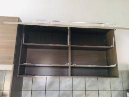 Armário completo cozinha