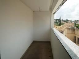 Apartamento com 3 dormitórios à venda, 90 m² por R$ 470.000 - Castelo - Belo Horizonte/MG