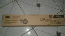 Receptor + antena
