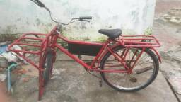 Bike cargueira