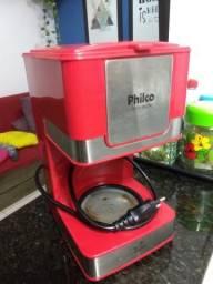 Base da cafeteira philco vermelha