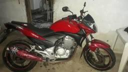 Moto cb 300 - 2011