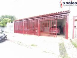 Oportunidade única! Casa com 3 quartos e Garagem - Taguatinga Norte - DF