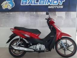 Biz +125cc 2009