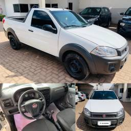 Fiat Strada cabine Simples 1.4 Hard Working