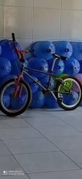 Bike aro 20 quadro fristaly