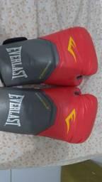 Luvas de muay thai/boxe