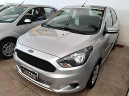 Ford ká 2014/2015 completo 1.5 SE