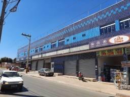 Excelentes salas e lojas comerciais aluguel a partir de R$ 1.500,00 a unidade