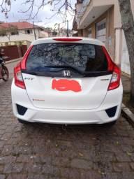 Honda Fit aut 2016 47 mil km