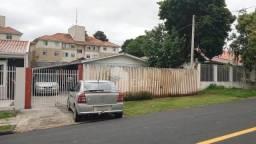 Terreno Z3 de 324m² no Fazendinha, Curitiba