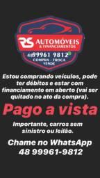 Compro seu carro