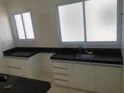 Apartamento para Locação em Uberlândia, Novo Mundo, 2 dormitórios, 1 suíte, 2 banheiros, 2