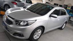 Gm Cobalt LTZ 1.8 Manual 2017 completo