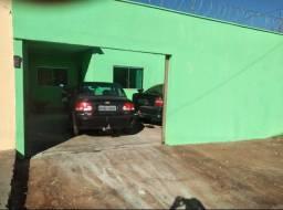 Casa em Goiânia Vendo ou troco por sítio/chácara próxima a Marabá minimo 4 alqueires