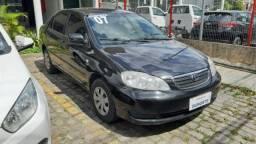 Corolla XLi 1.6 Aut.