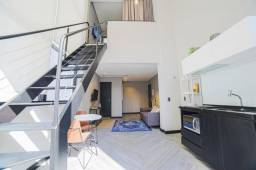 Duplex Housi Bela Cintra - 2 dormitórios - Jardins