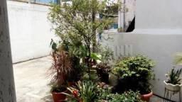 Casa à venda com 1 dormitórios em Pinheiros, São paulo cod:121259