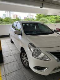 Nissan Versa 2016 sl 1.6