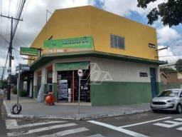 Apartamento com 1 dormitório para alugar por R$ 500/mês - Palmital - Marília/SP