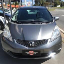 Honda Fit LX (2012) 1.4 Flex Aut
