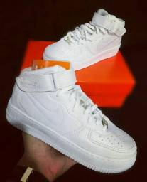 Nike Air Force Botinha