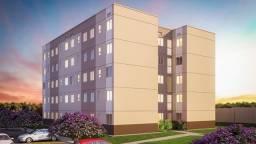 2 quartos, ótimo apartamento na região da Maraponga, entrada a partir de 999,00