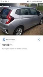 Vendo Honda fit - 2015