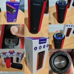 Speaker Bluetooth ( Caixinha de Som )