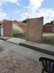 Vendo terreno 10x25 valor r$45.000,00 rua 03 bairro villa angelica