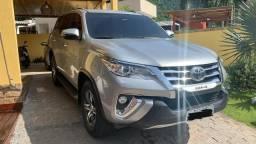 Toyota Hilux SW4 2.7 Flex 7Lugares Blindada 18/18 - 2018