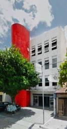 Prédio residencial no centro de Mossoró