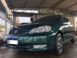 Toyota Corolla 2002/2003