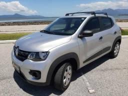 Renault Kwid  Zen 1.0 12v SCe (Flex)  2019 - 2019
