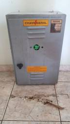 Chave blindada 250 amperes
