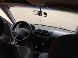 Vendo ou troco Honda Civic - 1998