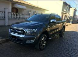 Ford RANGER LIMITED 3.2 4X4 Diesel Aut - 2018 - 2018