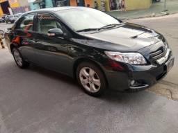 Corolla xei 1.8 Flex Automático 2009 - 2009