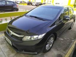 Honda Civic LXL - 2012